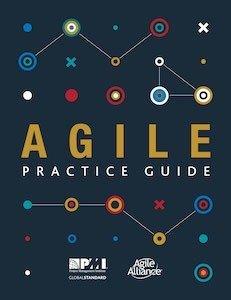 Pasos para entender la agilidad organizacional: Gestión - Libro Agile Practice Guide de PMI y Agile Alliance