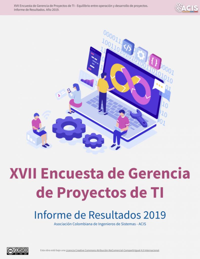 Informe de Resultados 2019 - Encuesta de Gerencia de Proyectos de TI