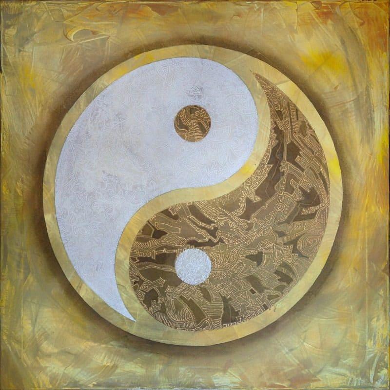 Comme le yin et le yang, le backlog nécessite un équilibre entre anticipation et adaptation.